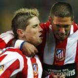 Torres Mau Menetap Di ATM | Liga Spanyol