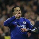 Pedro: Guardiola Akan Membuat EPL Semakin Sengit