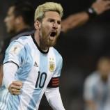 Messi: Saya Bukan Pembohong