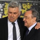 Ancelotti Masih Bisa Kembali Ke Madrid