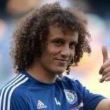 David Luiz Senang Bisa reuni Kembali
