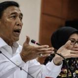 Wiranto Mengadakan Rapat Pengamanan Pilkada