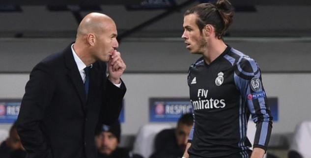 Bale Antar Madrid Raih Kemenangan