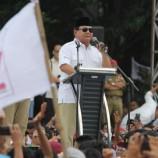 Ketua Umum Gerindra Dukung Anies-Sandiaga