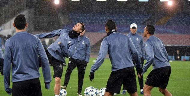 Nama Hazard Dan Veratti Masuk Radar Real Madrid