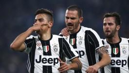 Penyerang Juve Optimis Timnya Mampu Raih Tropi Liga Champions