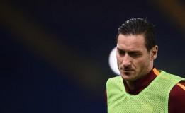 Totti Masih Belum Bisa Menentukan Masa Depannya Di Roma