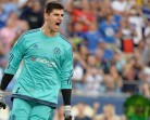 Thibaut Courtois Gagal Ke Real Madrid