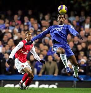 Drogba Ingin Mengenang Lawan Arsenal