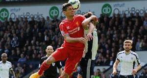 Dejan Lovren Perpanjang Kontrak Dengan Liverpool