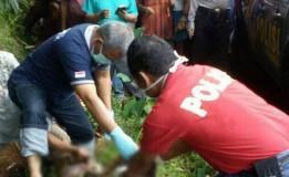 Dosen UNDIP Ditemukan Tewas Di Banjarnegara
