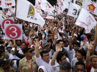 PKS Dan Gerindra Kembali Berkualisi Di Pilgub Jabar