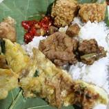 Nasi Jamblang Khas Cirebon Yang Jadi Legenda