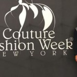 Kain Khas Gorontalo Hadir New York Fashion Week