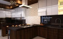Cara Yang Mudah Membuat Dapur Yang Mungil Lebih Minimalis