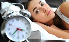 Selain Stres Inilah Hal Kecil Yang Bisa Picu Insomnia