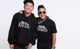 Dua Artis Ganteng Ini Buat Pusat Oleh Oleh Di Bandung