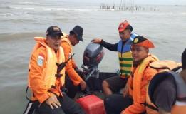 Remaja Asal Semarang Hanyut Terseret Arus,Kala Bermain Di Tepi Sungai