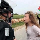 Basem Dibawa Tentara Israel
