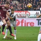 Prediksi Akurat Juventus VS Torino 4 Januari 2018