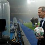 VAR Di Pakai Tanpa Gol Laga Arsenal Vs Chelsea
