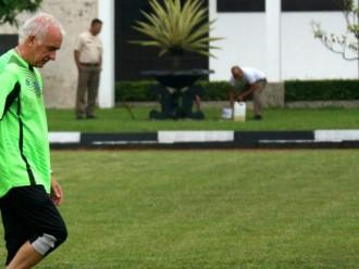 Di Persib Gomez Sangat Di Kagumi Zanetti