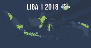 Liga 1 2018 Dapat Berjalan Minggu Ini