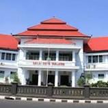 OTT Yang Bikin Gedung DPRD Kota Malang Sepi