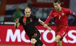 Prediksi Judi Portugal vs Belanda 27 Maret 2018