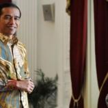 Saya Terima Di Istana Siapapun, Kata Jokowi