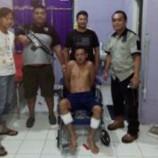 Perkosa Adik Ipar, Pria Ini Ditembak Polisi Saat Ditangkap