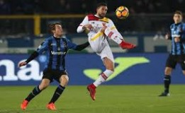 Prediksi Judi Benevento vs Atalanta 19 April 2018
