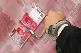 Polisi Menemukan Barang Bukti Uang Rp 10 Juta Dari 4 Anggota LSM, Dikira Hasil Kejahatan Penipuan