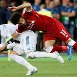 Ramos Di Tuntut Pengacara Mesir Cederai Salah