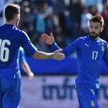 Prediksi Judi Portugal U21 vs Italy U21 25 Mei 2018