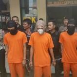 3 Pemuda Di Bandung Curi Motor Saat Ditinggal Shalat Tarawih