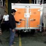 Logistik Pilgub Mulai Di Distribusikan