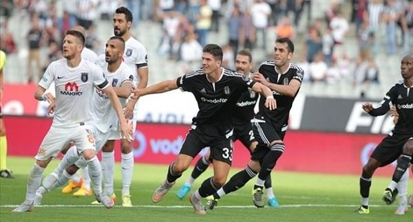 Prediksi Judi Besiktas vs FC Krasnodar 20 Juli 2018