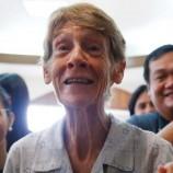 Perbuatan Biarawati Asal Australia Melawan Pemerintahan Presiden Rodrigo Duterte