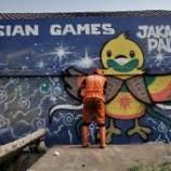 Menyongsong Asian Games 2018, Jakarta-Palembang Terus Berbenah