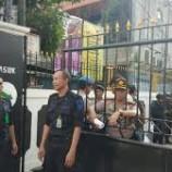 Amankan Sidang Tuntutan JAD, Polisi Kerahkan 100 Personil