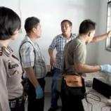 Dua Pelaku Pencurian Komputer Di Tangkap Polisi Di Tempat Yang Berbeda