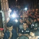 LBH Surabaya Laporkan Insiden Di Asrama Mahasiswa Papua Ke Polda Jatim