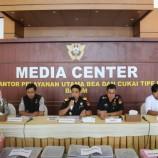 Bea Cukai Gagalkan Penyeludupan Satwa & Tanaman Dari Malaysia