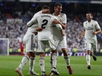 Menang 2-0, Madrid Awali Kompetisi Dengan Baik