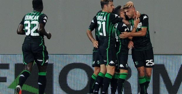 Sassuolo Tundukan Inter Milan Dengan Skor 1-0