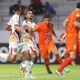 Mitra Kukar Kalah Lawan Borneo FC