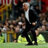MU Kalah, Mourinho Tuding Wasit Terlalu Dini Akhiri Laga
