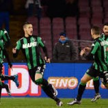 Kekalahan Inter Perpanjang Catatan Buruk Hadapi Sassuolo