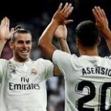 Madrid Awali Musim Dengan Kalahkan Getafe 2-0